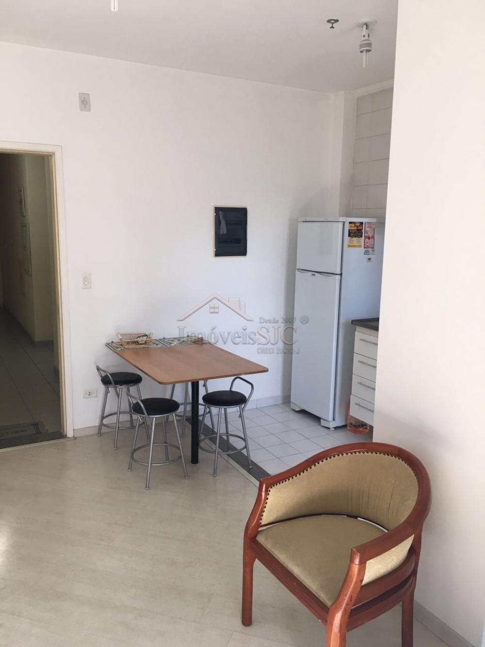 Alugar Apartamentos / Flat em São José dos Campos apenas R$ 1.550,00 - Foto 6