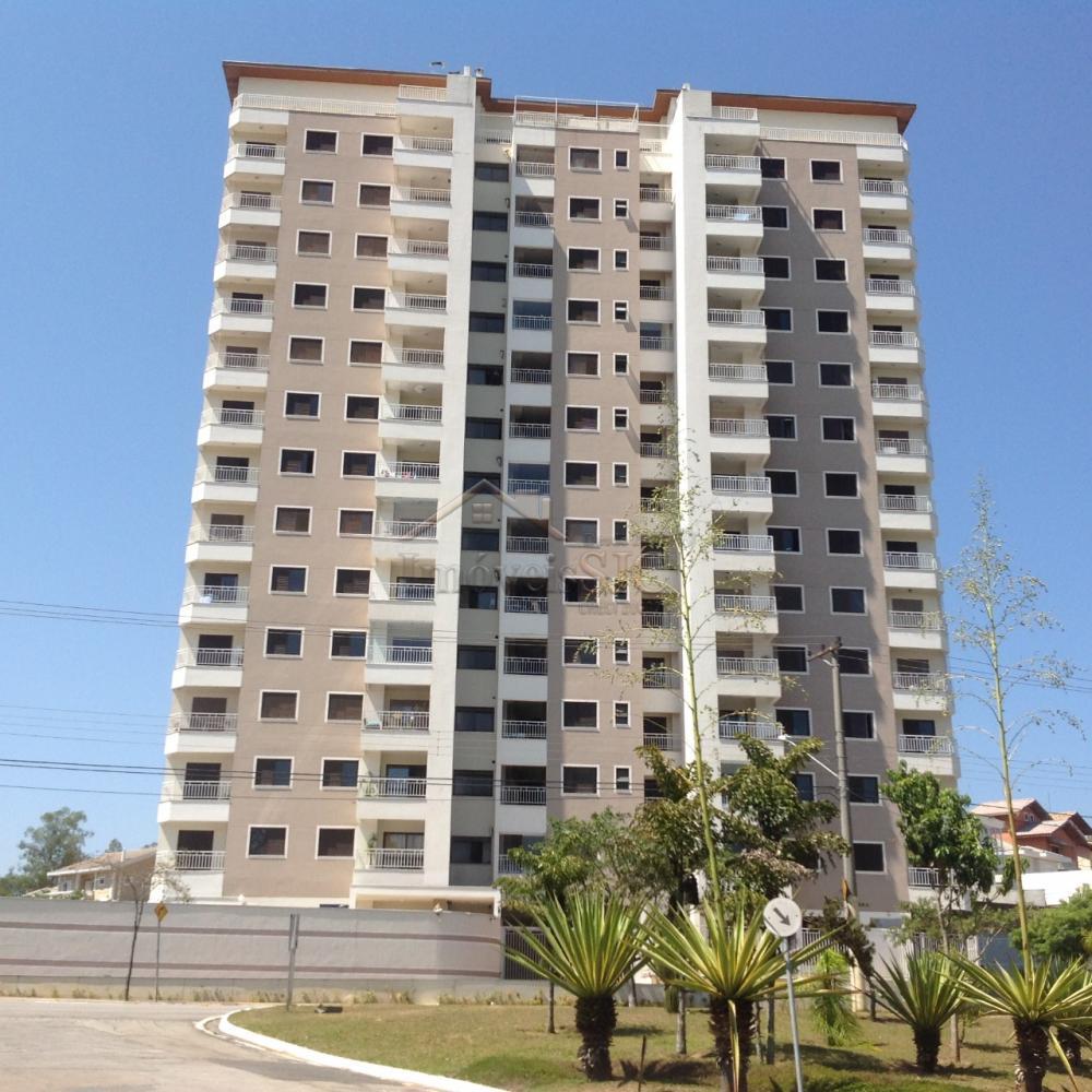 Alugar Apartamentos / Padrão em São José dos Campos apenas R$ 1.790,00 - Foto 1