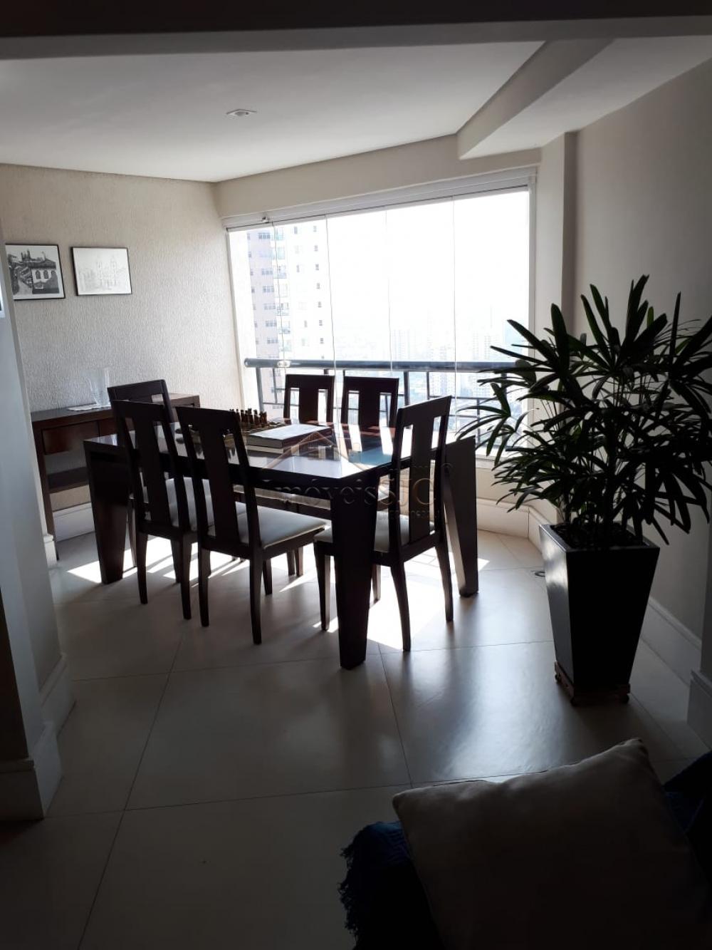 Alugar Apartamentos / Cobertura em São José dos Campos apenas R$ 3.500,00 - Foto 2