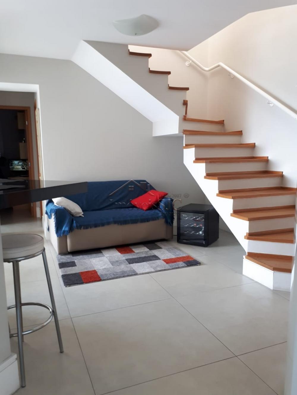 Alugar Apartamentos / Cobertura em São José dos Campos apenas R$ 3.500,00 - Foto 4