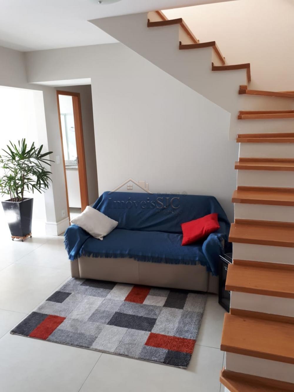 Alugar Apartamentos / Cobertura em São José dos Campos apenas R$ 3.500,00 - Foto 5