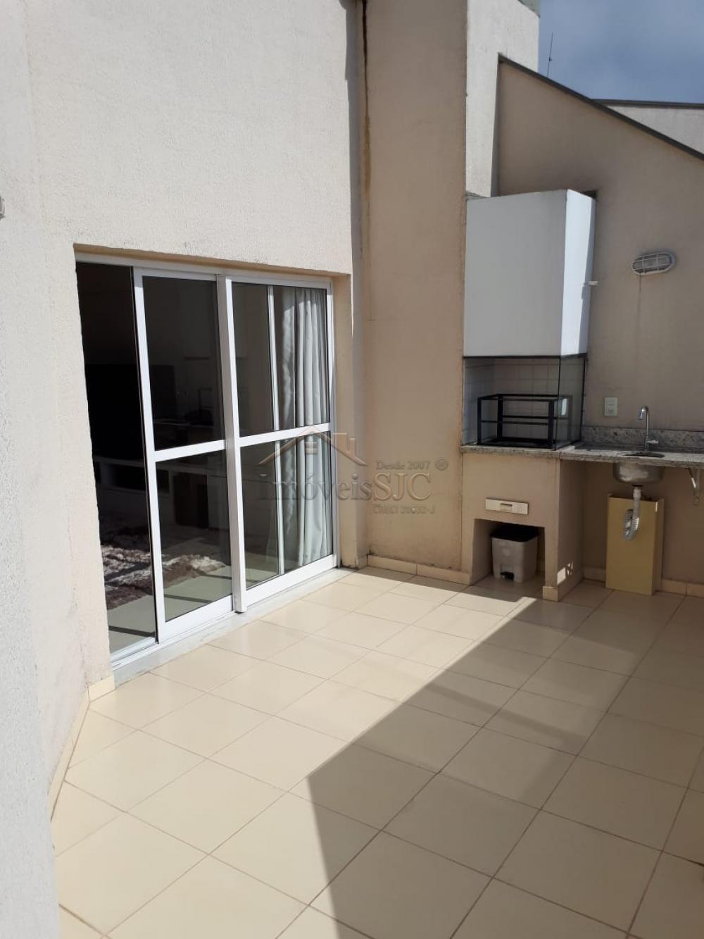 Alugar Apartamentos / Cobertura em São José dos Campos apenas R$ 3.500,00 - Foto 19