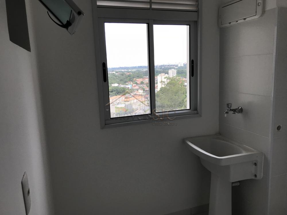 Alugar Apartamentos / Padrão em São José dos Campos apenas R$ 980,00 - Foto 9