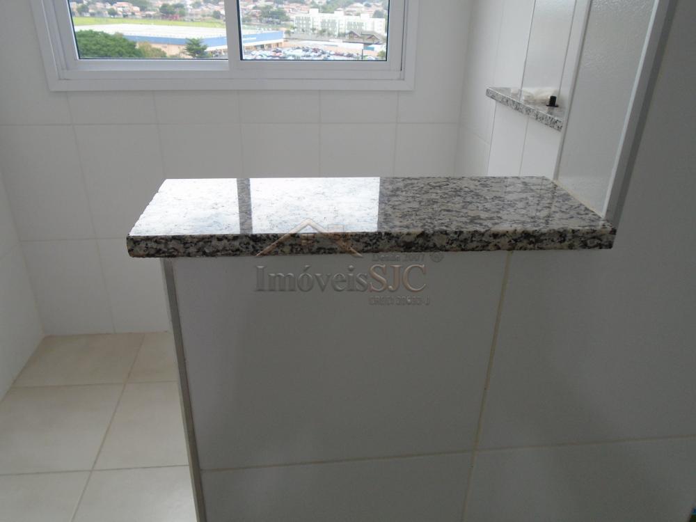Alugar Apartamentos / Padrão em São José dos Campos apenas R$ 1.290,00 - Foto 8