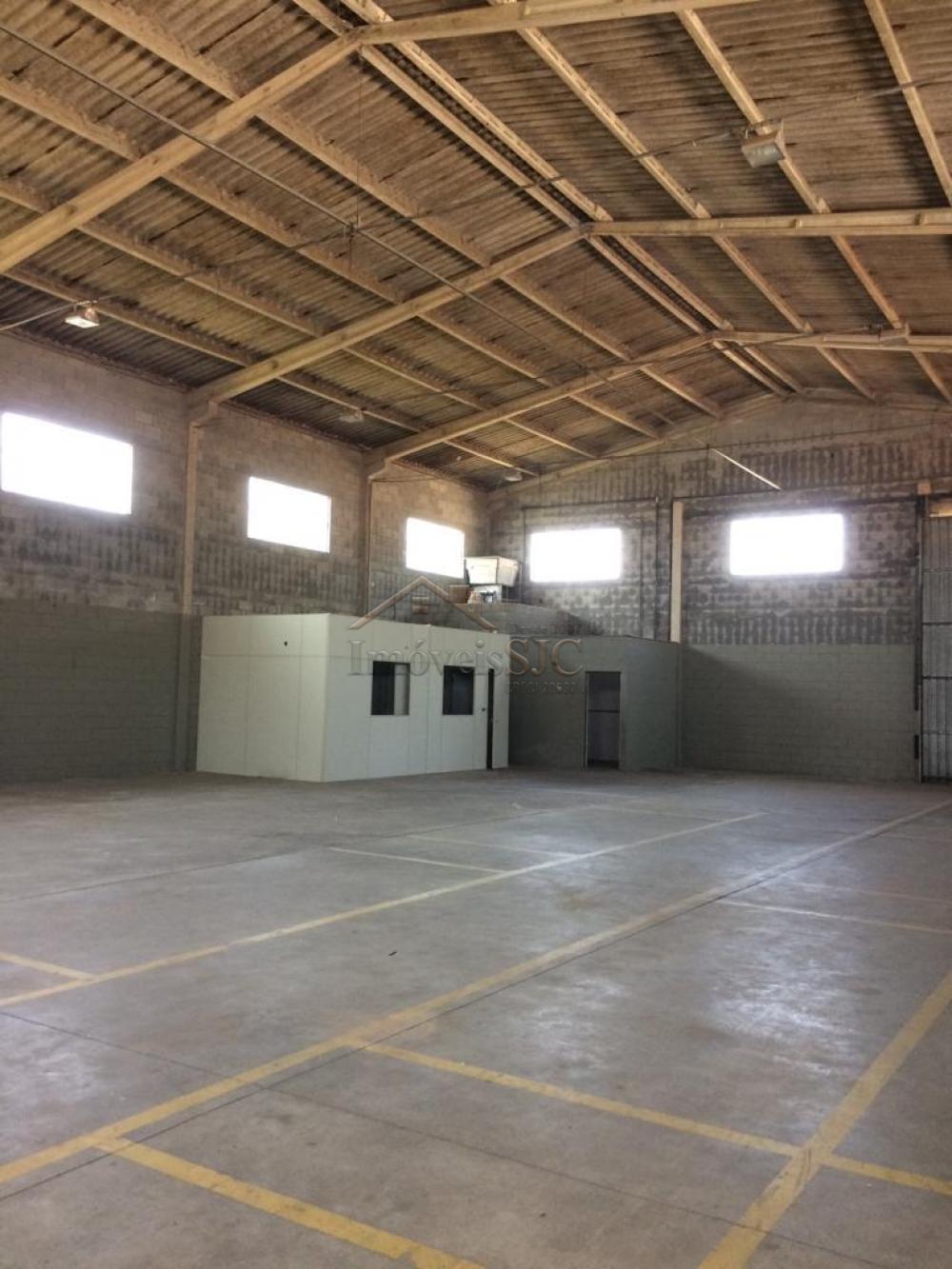 Alugar Comerciais / Galpão em São José dos Campos apenas R$ 7.000,00 - Foto 5