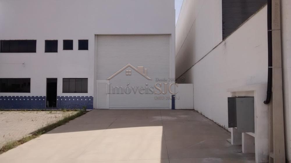 Alugar Comerciais / Galpão Condomínio em Jacareí apenas R$ 12.000,00 - Foto 20