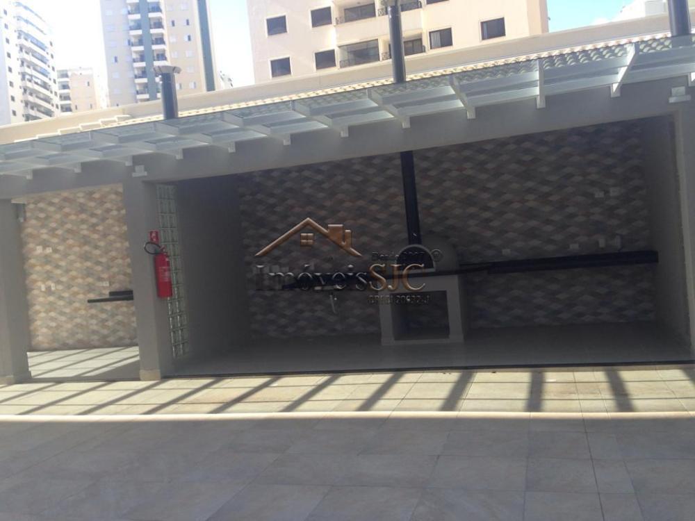 Alugar Apartamentos / Padrão em São José dos Campos apenas R$ 1.800,00 - Foto 29