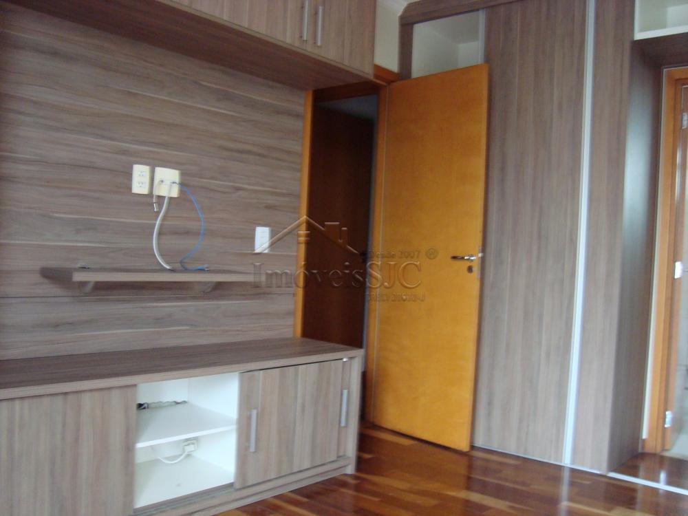 Alugar Apartamentos / Padrão em São José dos Campos apenas R$ 2.800,00 - Foto 24