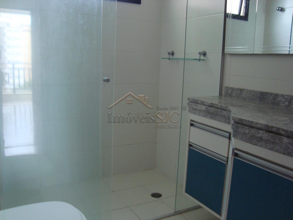 Alugar Apartamentos / Padrão em São José dos Campos apenas R$ 2.800,00 - Foto 25