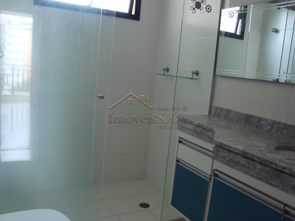 Alugar Apartamentos / Padrão em São José dos Campos apenas R$ 2.800,00 - Foto 27