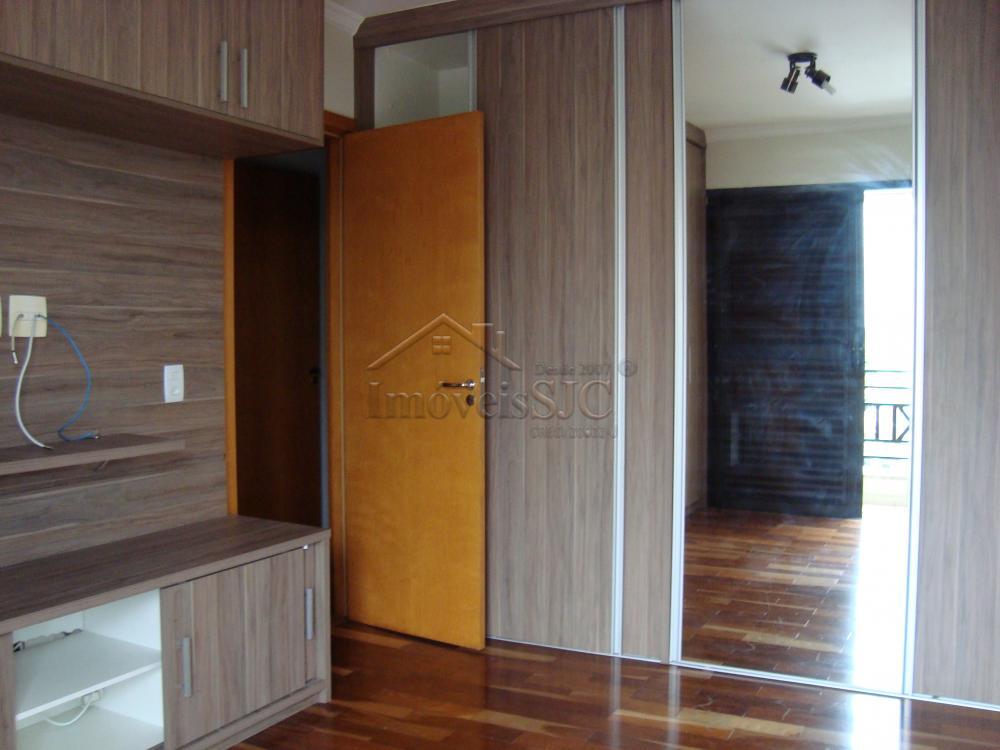 Alugar Apartamentos / Padrão em São José dos Campos apenas R$ 2.800,00 - Foto 30