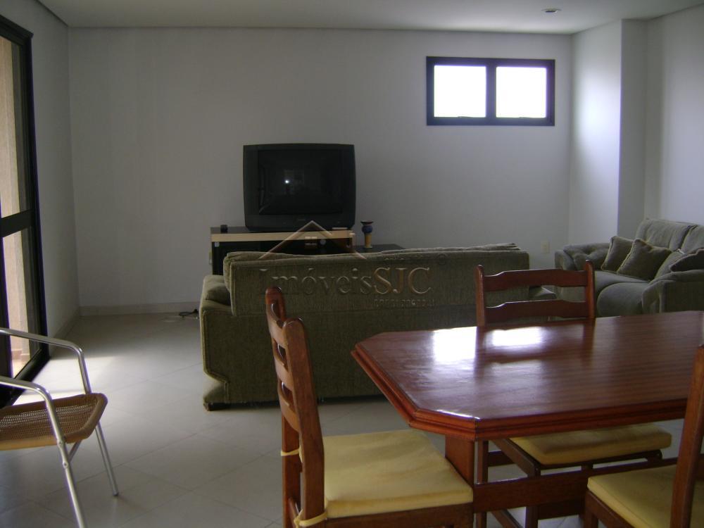 Alugar Apartamentos / Padrão em São José dos Campos apenas R$ 1.450,00 - Foto 2