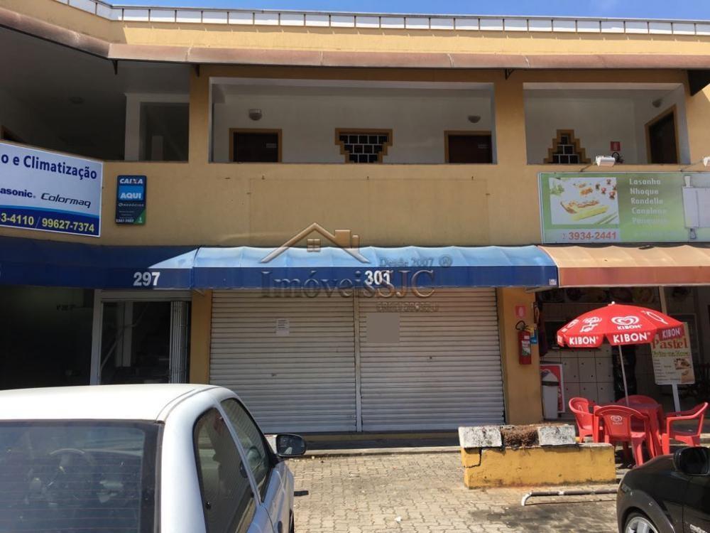 Alugar Comerciais / Sala em São José dos Campos R$ 900,00 - Foto 2