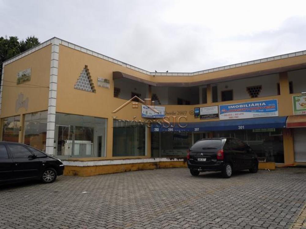 Alugar Comerciais / Sala em São José dos Campos R$ 900,00 - Foto 1