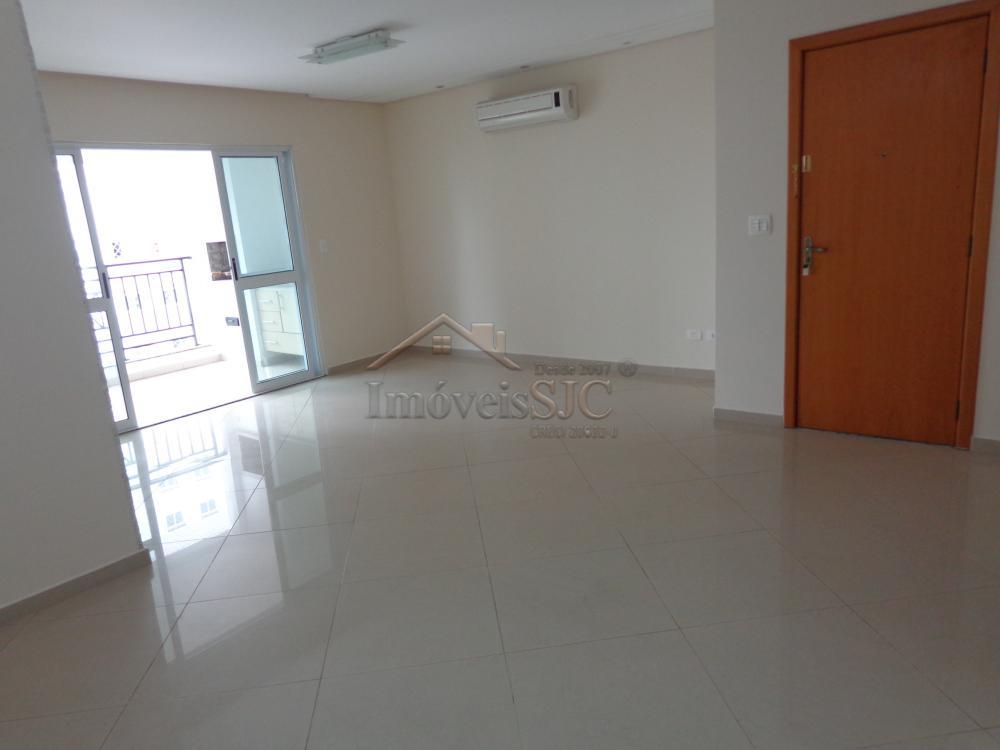 Sao Jose dos Campos Apartamento Locacao R$ 2.800,00 Condominio R$963,00 4 Dormitorios 2 Suites Area construida 133.00m2