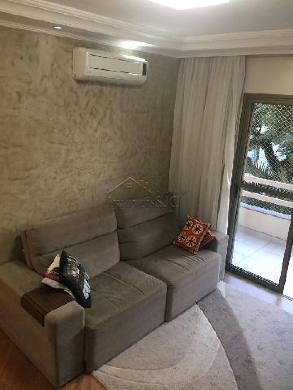 Alugar Apartamentos / Padrão em São José dos Campos apenas R$ 1.600,00 - Foto 2