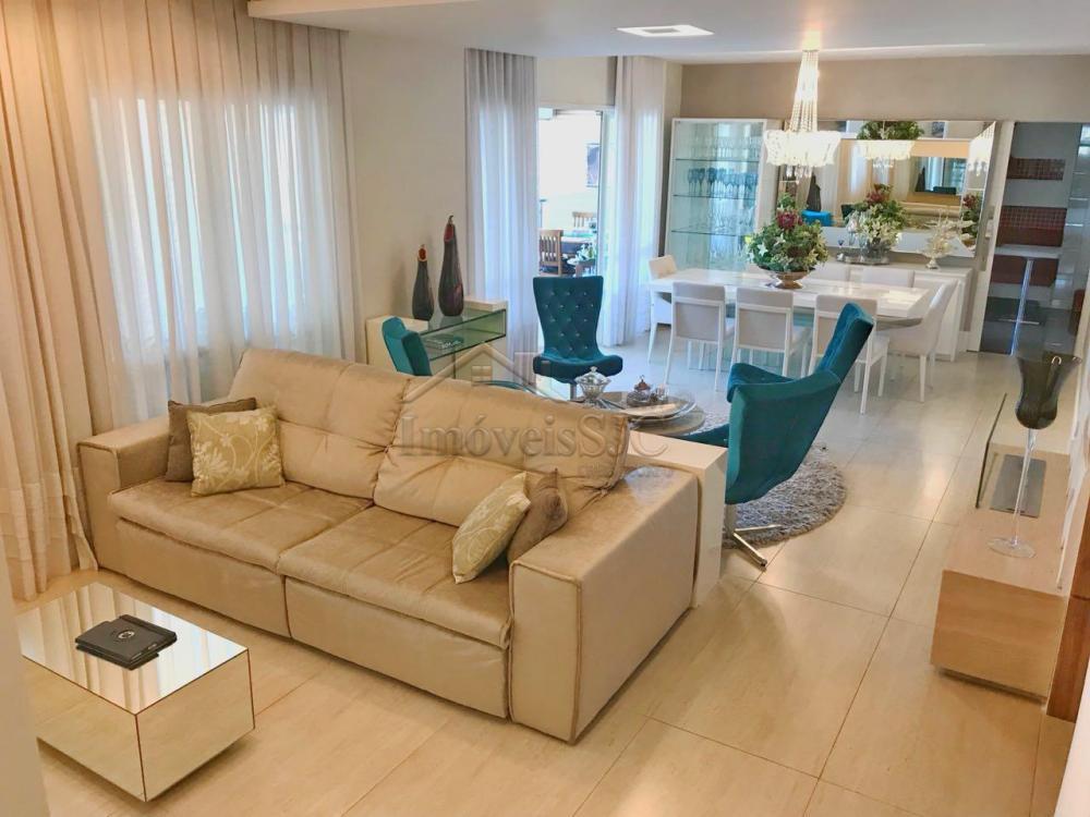 Sao Jose dos Campos Apartamento Venda R$1.380.000,00 Condominio R$820,00 3 Dormitorios 3 Suites Area construida 194.00m2