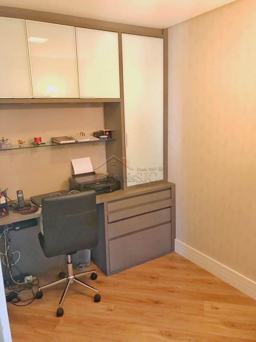 Alugar Apartamentos / Padrão em São José dos Campos apenas R$ 6.000,00 - Foto 11