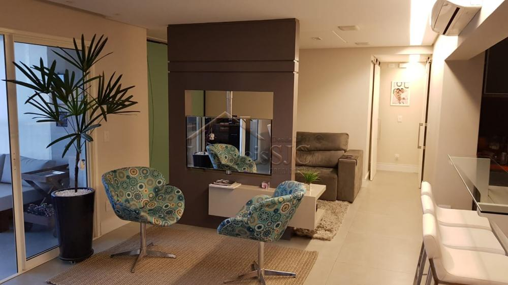 Sao Jose dos Campos Apartamento Venda R$795.000,00 2 Dormitorios 2 Suites Area construida 116.00m2