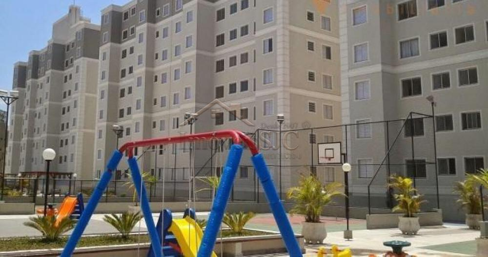 Comprar Apartamentos / Padrão em São José dos Campos apenas R$ 215.000,00 - Foto 8