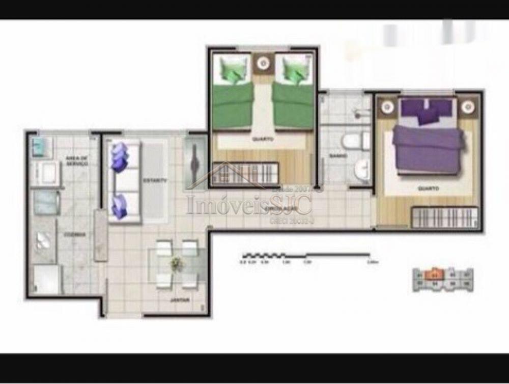 Comprar Apartamentos / Padrão em São José dos Campos apenas R$ 215.000,00 - Foto 6