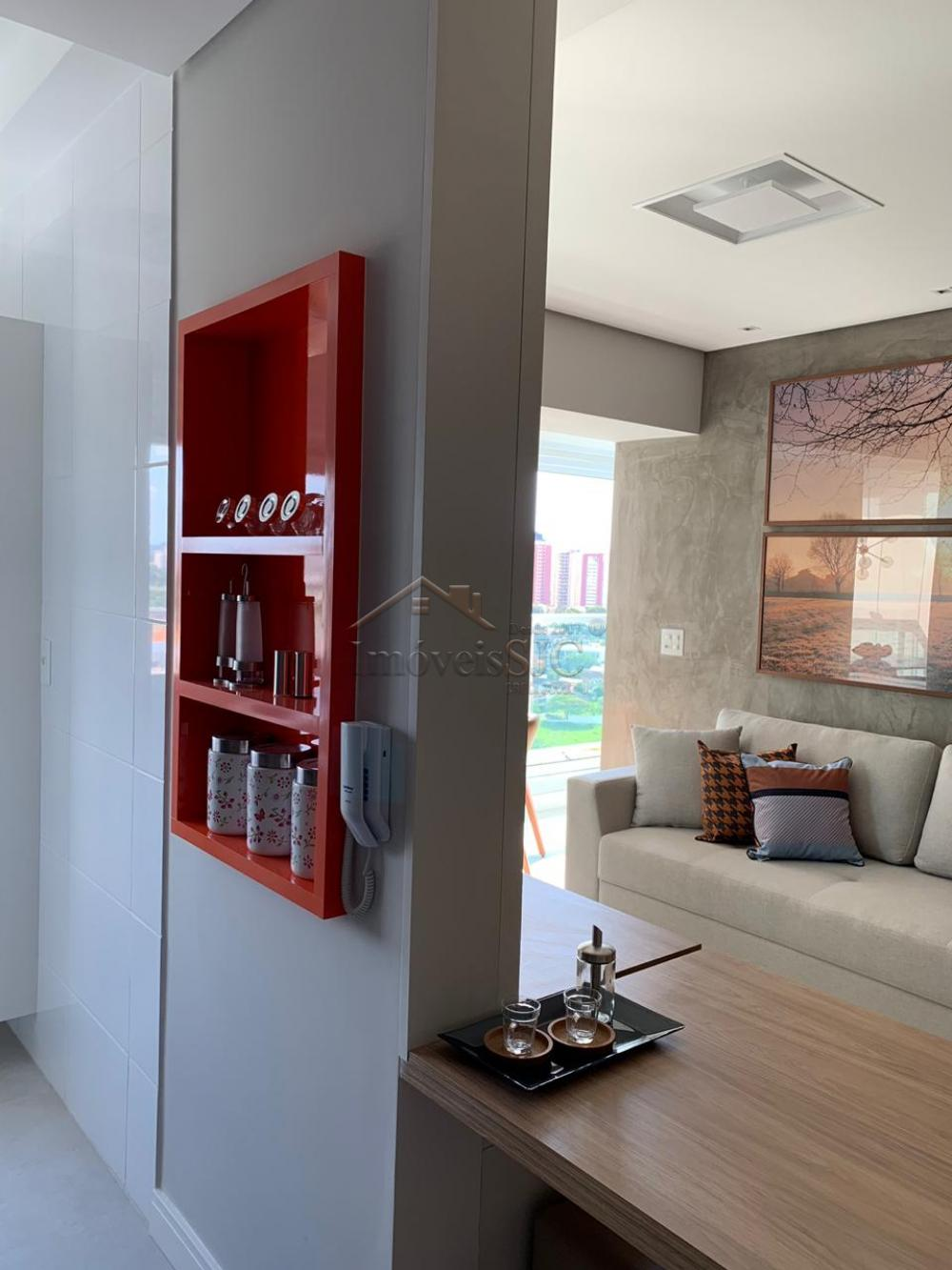 Alugar Apartamentos / Flat em São José dos Campos apenas R$ 2.800,00 - Foto 3