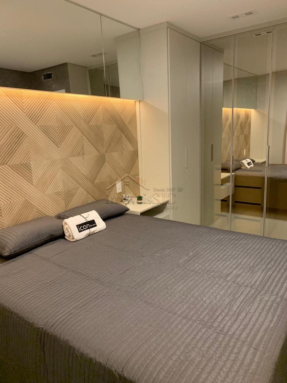 Alugar Apartamentos / Flat em São José dos Campos apenas R$ 2.800,00 - Foto 11