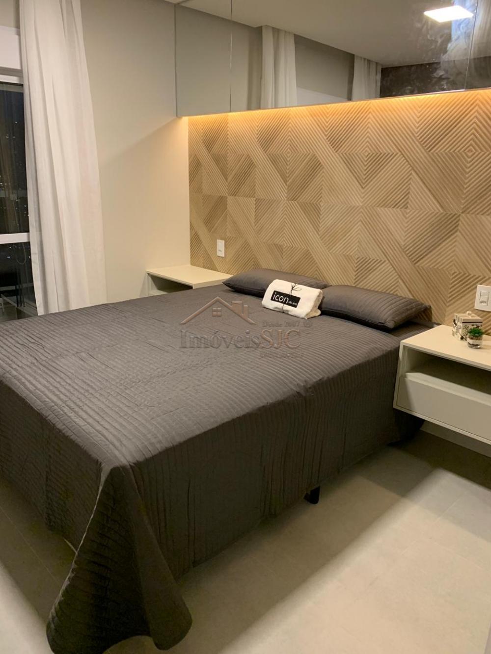 Alugar Apartamentos / Flat em São José dos Campos apenas R$ 2.800,00 - Foto 12