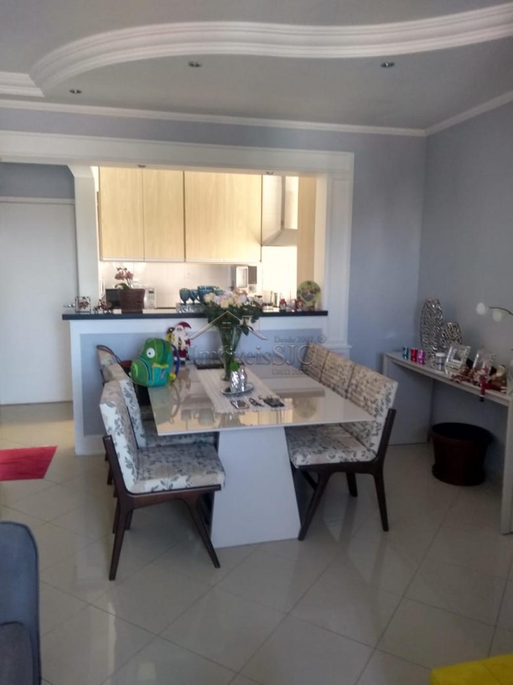 Comprar Apartamentos / Padrão em São José dos Campos apenas R$ 340.000,00 - Foto 2