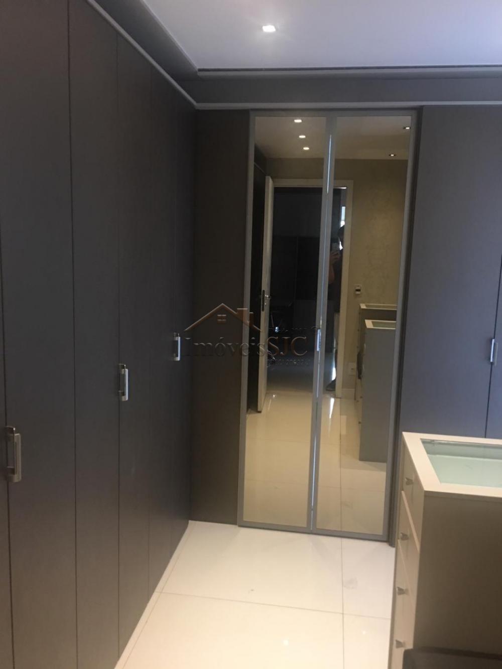 Alugar Apartamentos / Padrão em São José dos Campos apenas R$ 3.900,00 - Foto 11