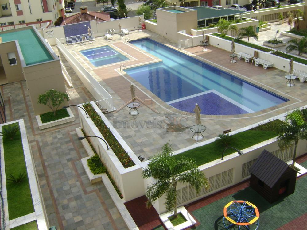 Sao Jose dos Campos Apartamento Locacao R$ 1.300,00 Condominio R$399,53 2 Dormitorios 1 Suite Area construida 61.36m2