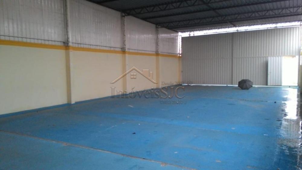 Alugar Comerciais / Galpão em São José dos Campos apenas R$ 4.100,00 - Foto 1