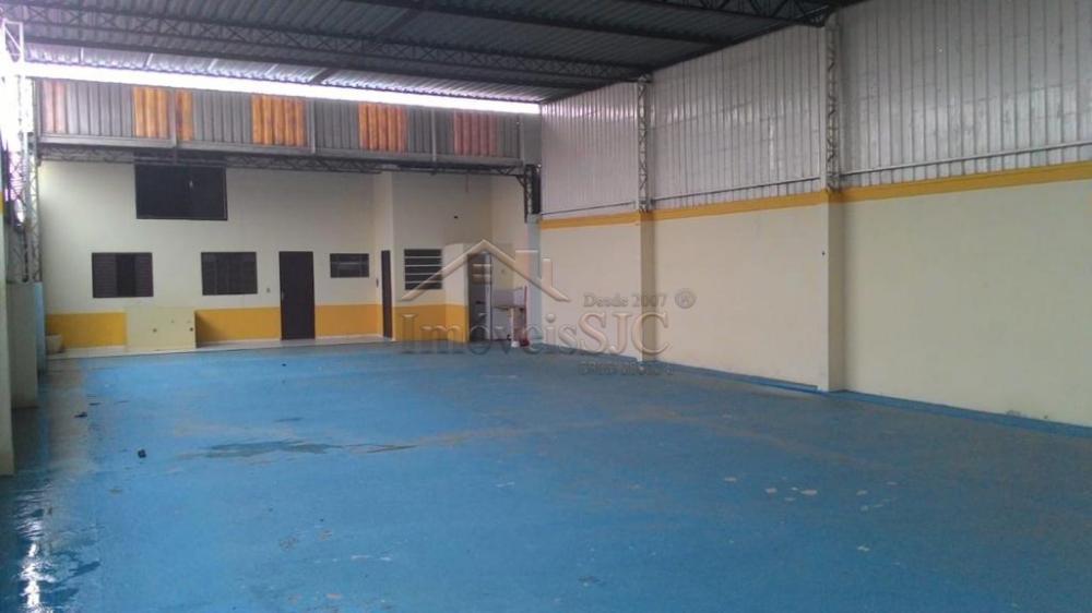 Alugar Comerciais / Galpão em São José dos Campos apenas R$ 4.100,00 - Foto 3
