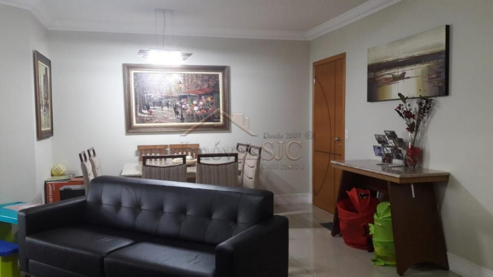 Sao Jose dos Campos Apartamento Venda R$540.000,00 Condominio R$450,00 3 Dormitorios 1 Suite Area construida 107.00m2