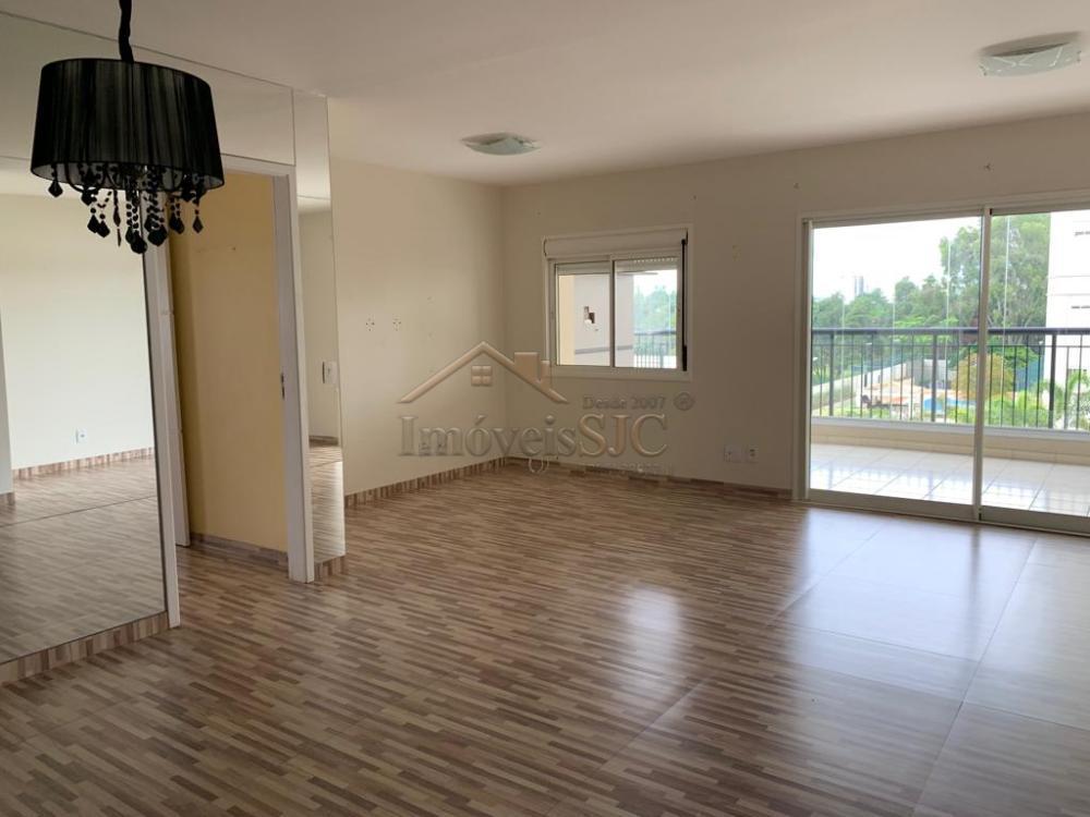 Alugar Apartamentos / Padrão em São José dos Campos apenas R$ 3.400,00 - Foto 1
