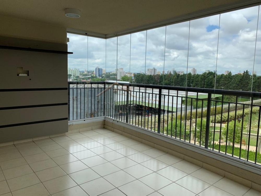 Alugar Apartamentos / Padrão em São José dos Campos apenas R$ 3.400,00 - Foto 4