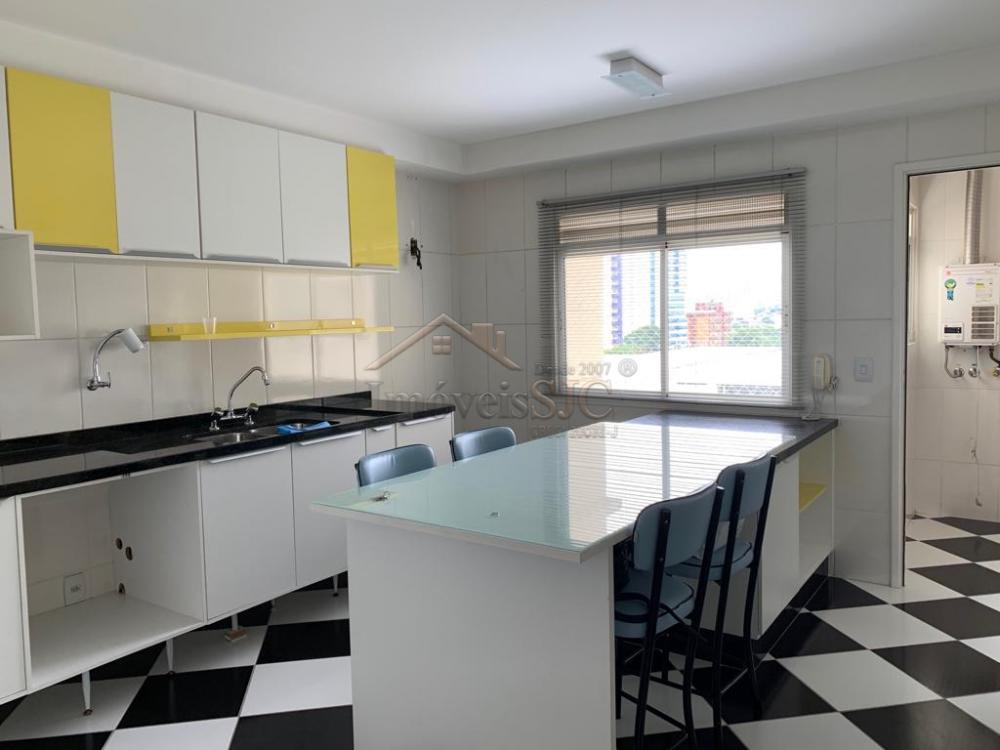 Alugar Apartamentos / Padrão em São José dos Campos apenas R$ 3.400,00 - Foto 7