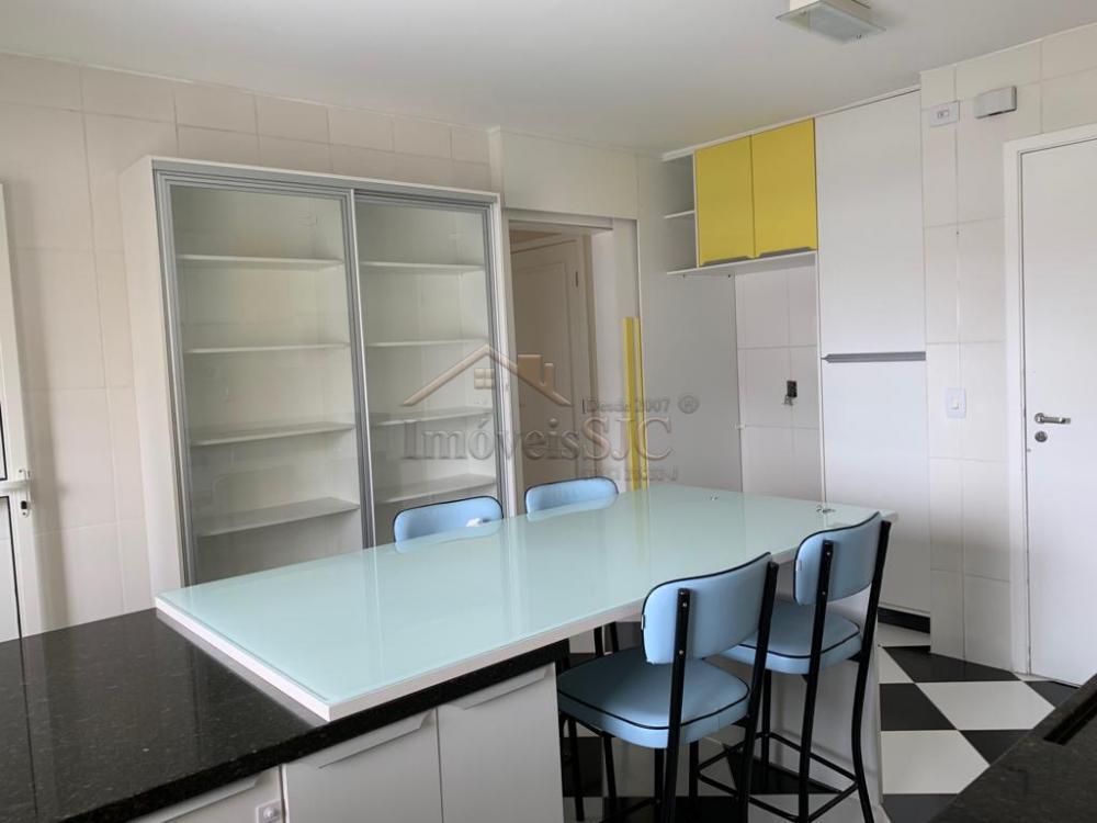 Alugar Apartamentos / Padrão em São José dos Campos apenas R$ 3.400,00 - Foto 9