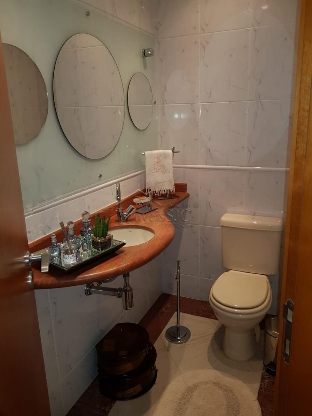 Alugar Apartamentos / Padrão em São José dos Campos apenas R$ 6.000,00 - Foto 6