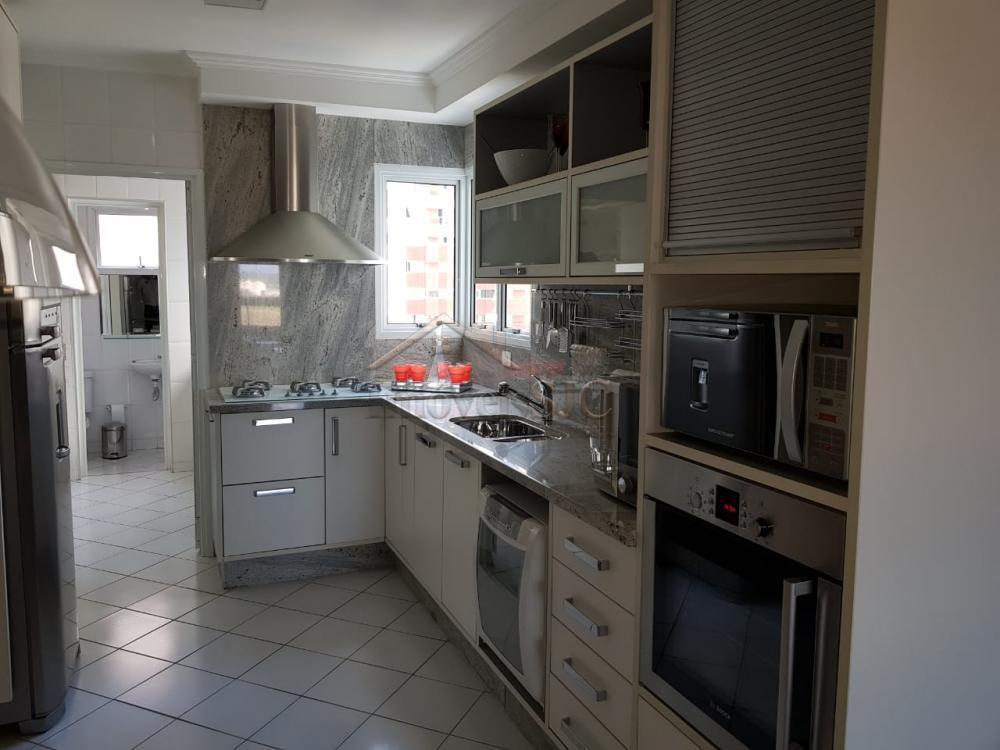 Alugar Apartamentos / Padrão em São José dos Campos apenas R$ 6.000,00 - Foto 12