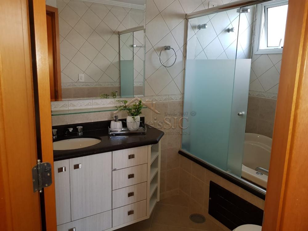 Alugar Apartamentos / Padrão em São José dos Campos apenas R$ 6.000,00 - Foto 25