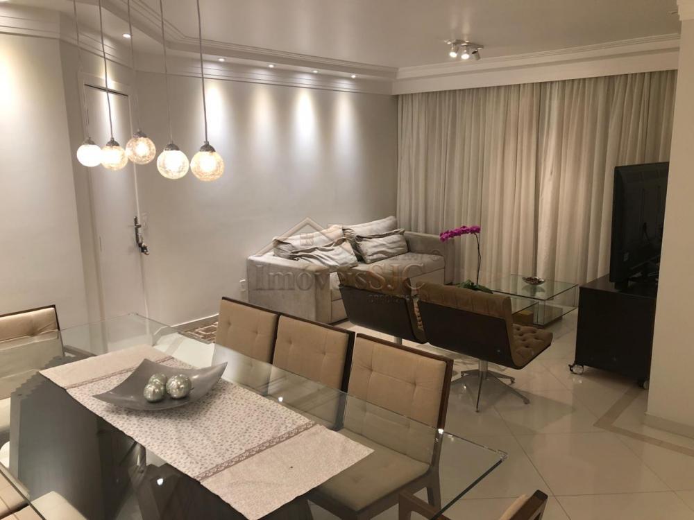 Comprar Apartamentos / Padrão em São José dos Campos apenas R$ 690.000,00 - Foto 3