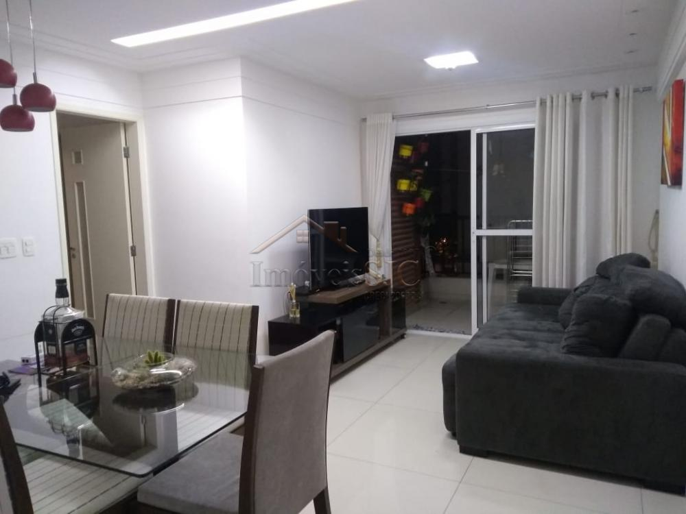 Sao Jose dos Campos Apartamento Venda R$460.000,00 Condominio R$450,00 3 Dormitorios 1 Suite Area construida 86.00m2