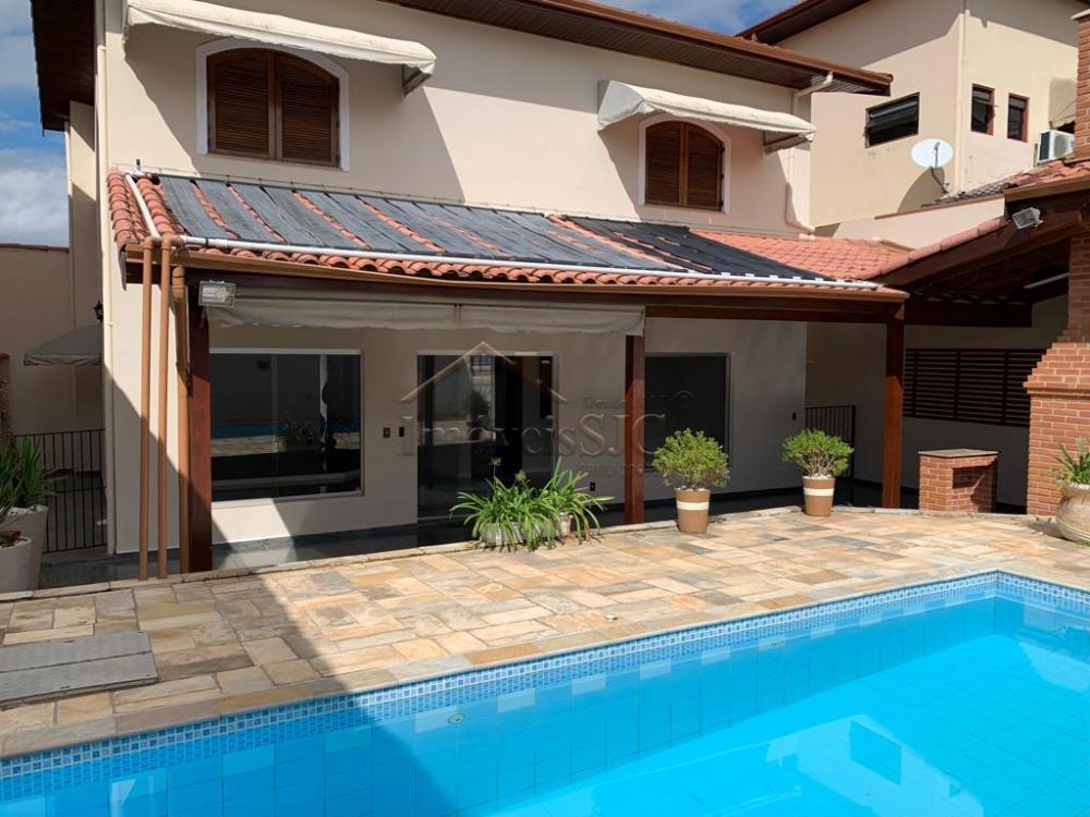 Alugar Casas / Condomínio em São José dos Campos apenas R$ 4.500,00 - Foto 23