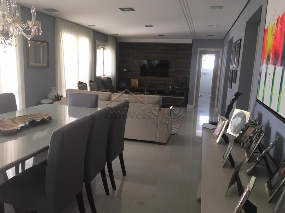 Comprar Apartamentos / Padrão em São José dos Campos apenas R$ 1.390.000,00 - Foto 2