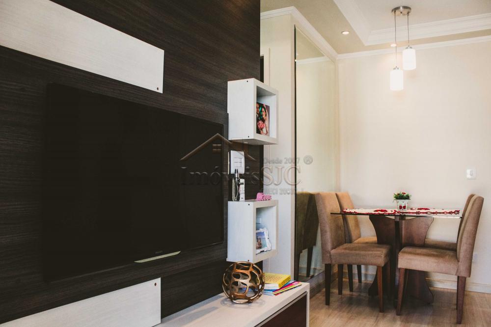 Comprar Apartamentos / Padrão em São José dos Campos apenas R$ 255.000,00 - Foto 23