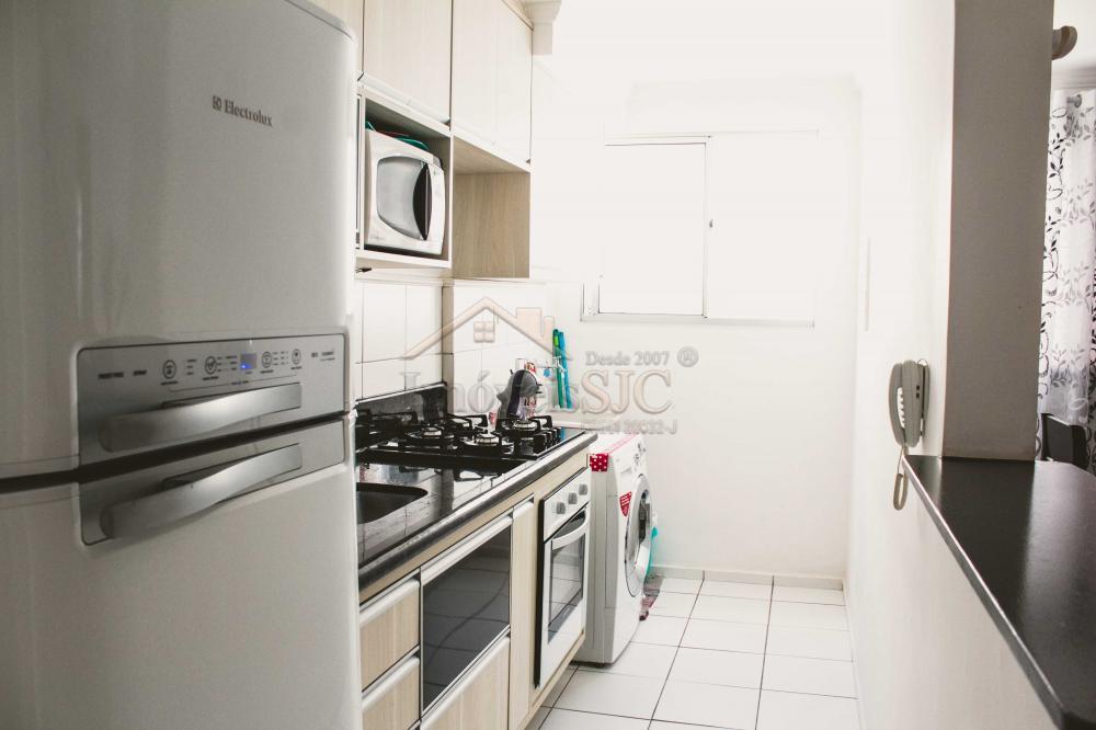 Comprar Apartamentos / Padrão em São José dos Campos apenas R$ 265.000,00 - Foto 18