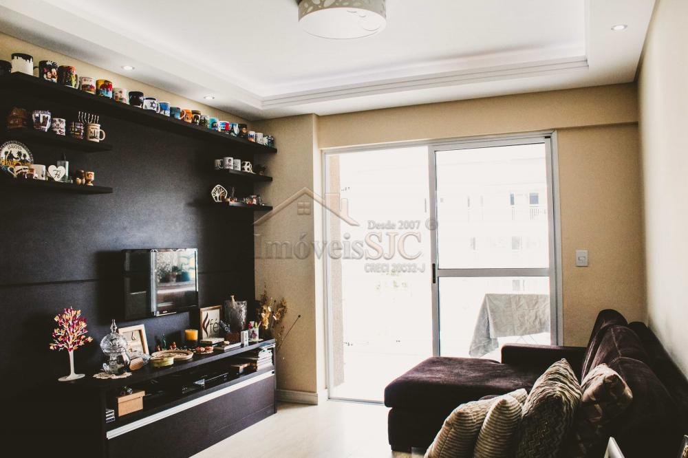 Comprar Apartamentos / Padrão em São José dos Campos apenas R$ 540.000,00 - Foto 1