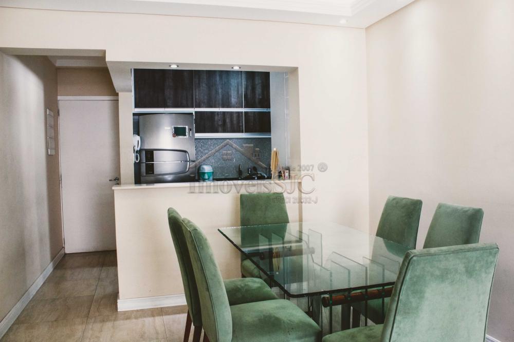 Comprar Apartamentos / Padrão em São José dos Campos apenas R$ 540.000,00 - Foto 3