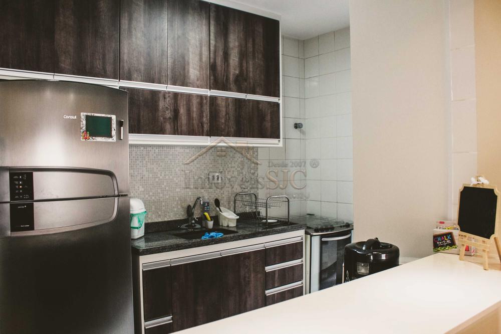 Comprar Apartamentos / Padrão em São José dos Campos apenas R$ 540.000,00 - Foto 6